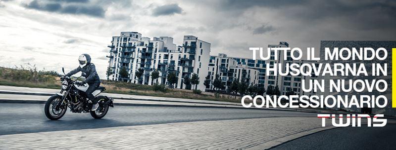 TWINS srl   Ducati - Husqvarna - KTM - MV Agusta
