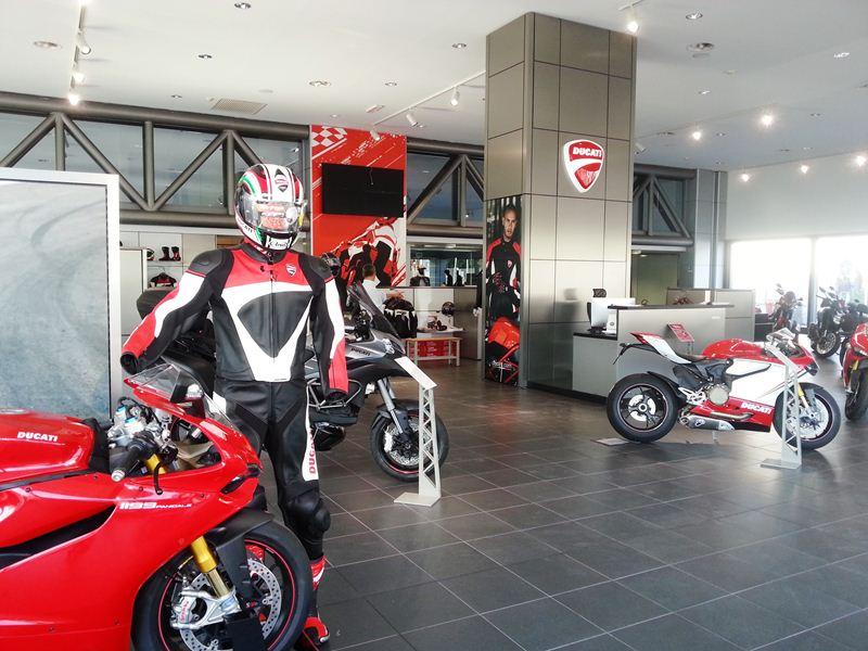 Ducati Roma Concessionario Moto Usate E Nuove A Roma Roma