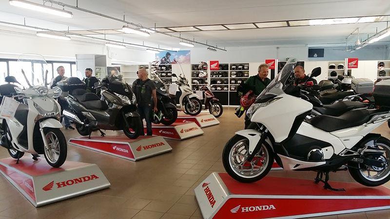 Moto Power Concessionario Moto Usate E Nuove A Parma Parma