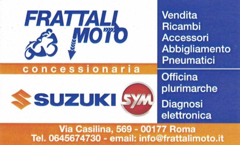 Frattali Moto
