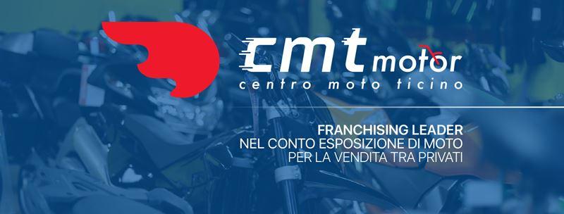 CMTmotor Bergamasco