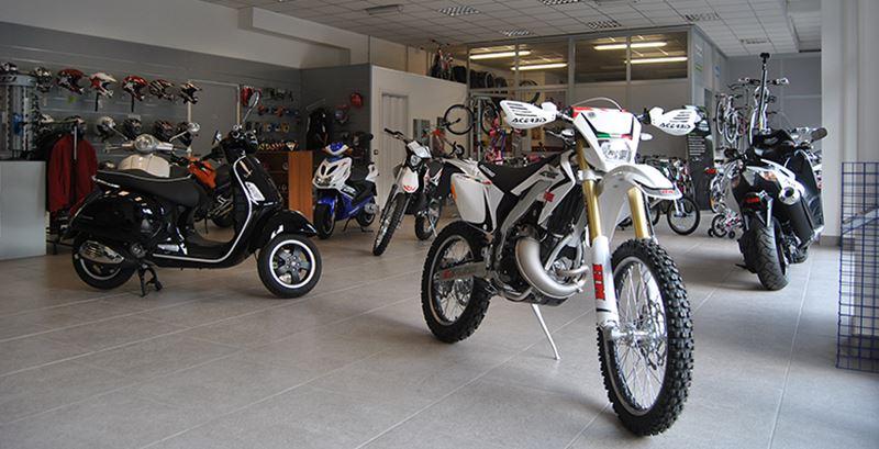 Moto Cicli Pasin