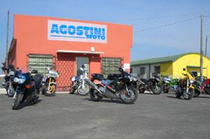 Agostini Moto