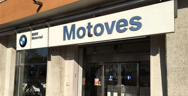 Motoves Bmw Motorrad