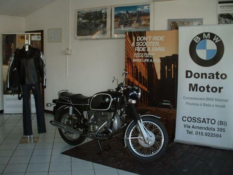 Donato Motor