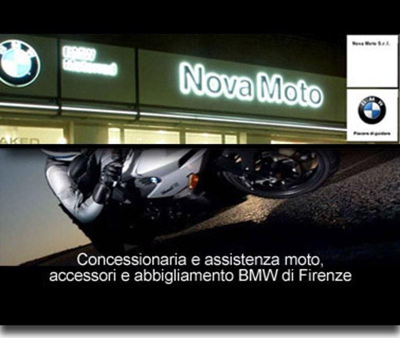 Nova Moto