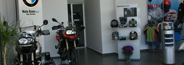 Moto Greco srl Unipersonale