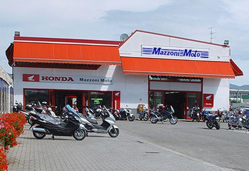Mazzoni Moto