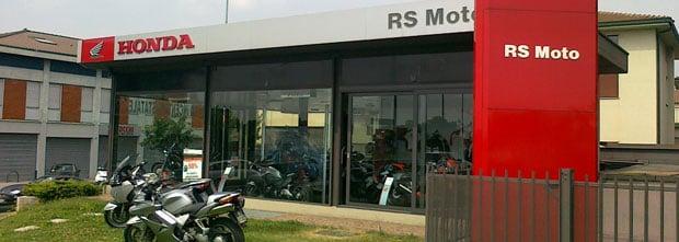 R.S. Moto s.r.l.