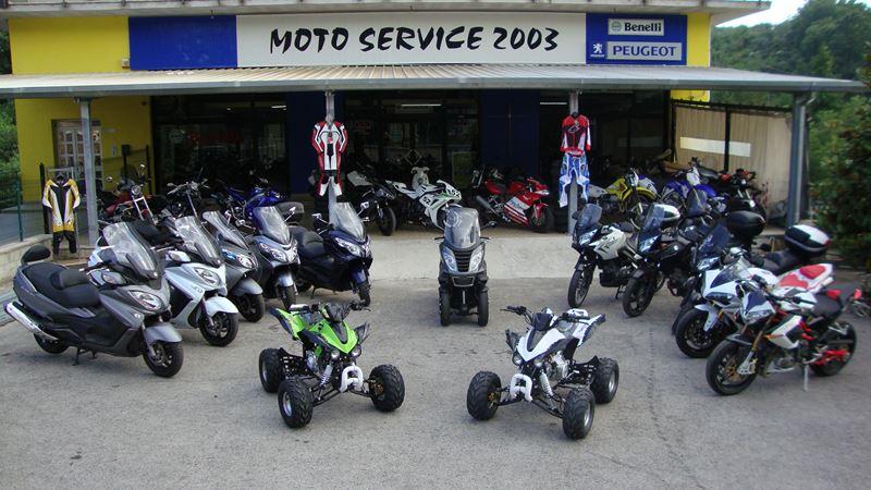 Moto Service 2003 srl