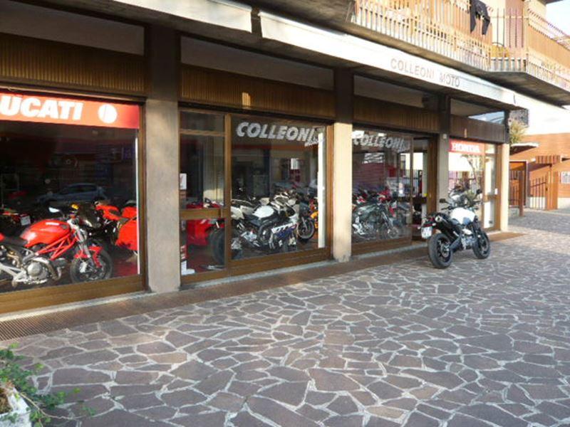 Colleoni Moto