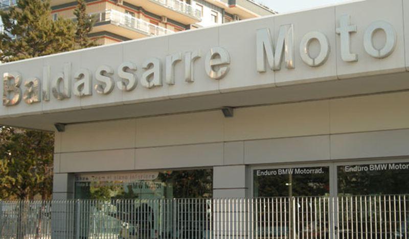 Baldassarre Moto
