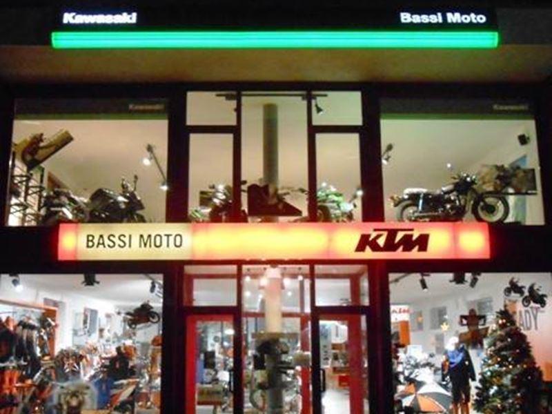 Bassi Moto