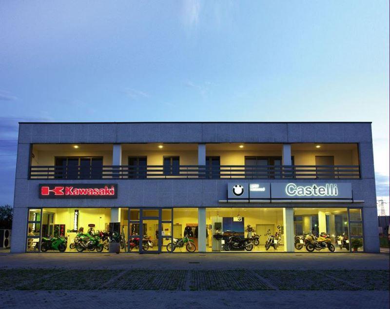 Motor Service Castelli