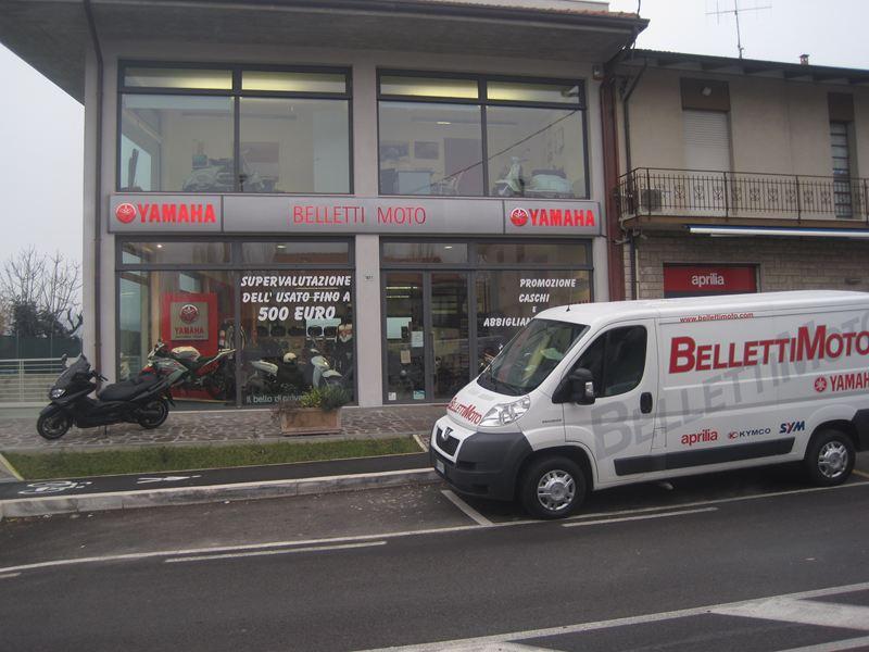 Belletti Moto dei F.lli Belletti