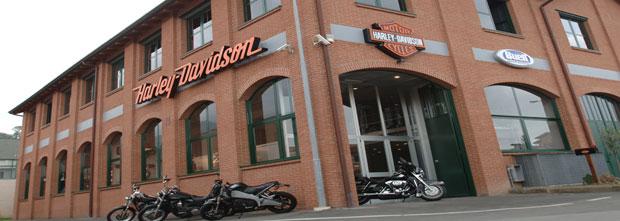 Harley-Davidson Portofino