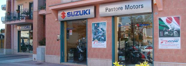 Pastore Motors
