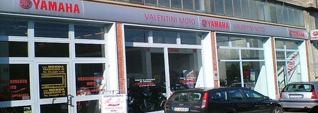 Valentini Moto