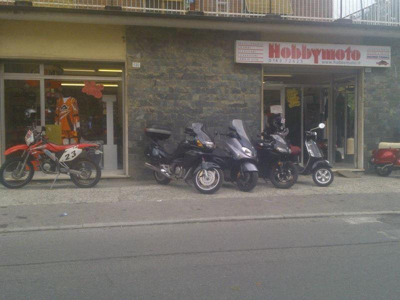 Hobbymoto Srl
