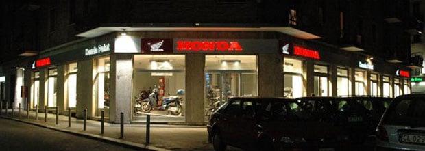 Honda Point s.r.l.