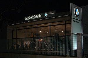 Motofabbris